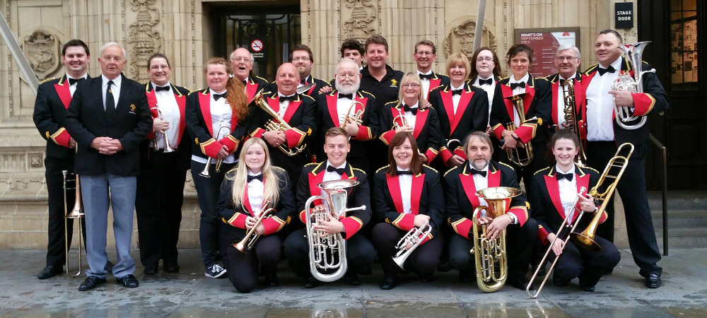 Besses O'Th Barn Brass Band